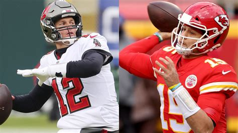 Kansas City Chiefs vs. Tampa Bay Buccaneers FREE LIVE ...