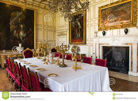 royal dining room editorial photo image  decoration