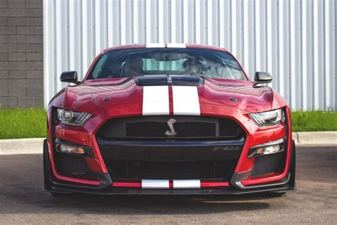 Shelby 500 Price by Amazing 2020 Ford Mustang Gt Price Carsreview Me