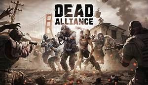Wallpaper Dead Alliance, Zombie games, 2017, 5K, Games, #7697
