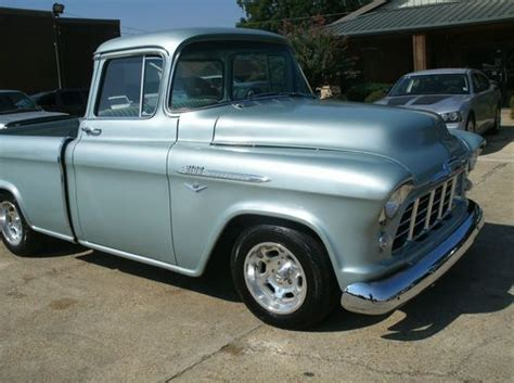 Sell Used 1956 Chevrolet Cameo In Greenwood, Mississippi