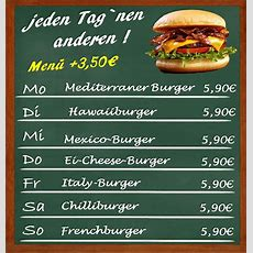 Neue Tagesburger Bei Burgermeister