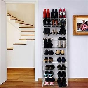 Etagere A Chaussure Ikea : etag re range chaussures 30 paires ~ Dailycaller-alerts.com Idées de Décoration