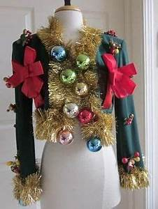 1000 ideas about Tacky Christmas Outfit on Pinterest
