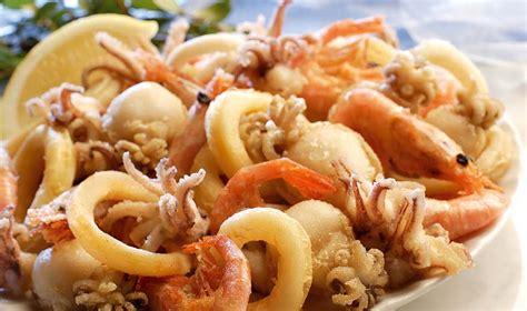 cuisiner courgette jaune fritto misto di mare cuisiner c 39 est facile