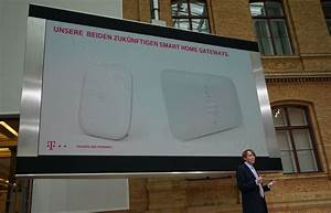 Smart Home Telekom : telekom smart home router auf basis von qivicon ~ Lizthompson.info Haus und Dekorationen