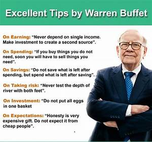 Warren Buffett Quotes on Life - Great Business Magnet ...