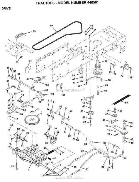 Ayp Electrolux Parts Diagram For Drive