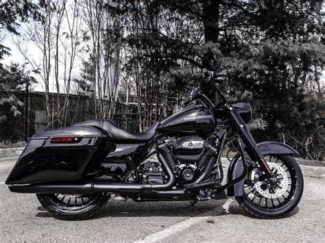 Harley Davidson Road King Special Wallpaper by New 2019 Harley Davidson Special In Franklin T655418