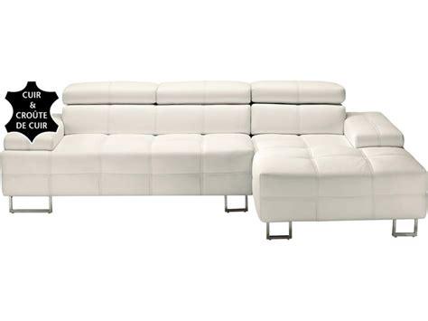 couverture canapé d angle photos canapé d 39 angle cuir blanc conforama