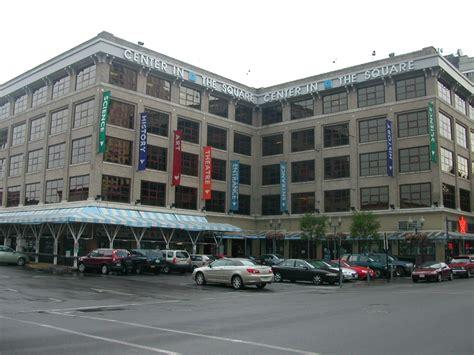 Center Roanoke Va by Roanoke Virginia