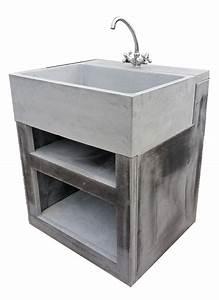 Evier D Exterieur Pour Jardin : evier el gance 75 la pierre d 39 antan ~ Premium-room.com Idées de Décoration