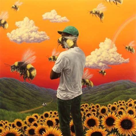 flower boy tyler creator album tracklist listen