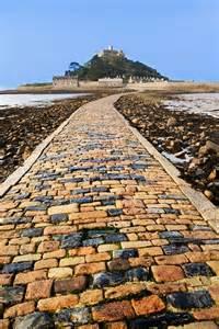 St. Michael's Mount Cornwall