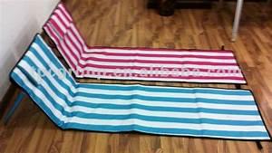 tapis de plage avec dossier reglable chaise pliante id de With tapis de yoga avec canapé dossier réglable