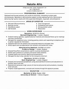 Objective Statement Resume Good Statements With Regard