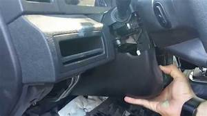 Removing Win Wireless Ignition Node Jeep Grand Cherokee