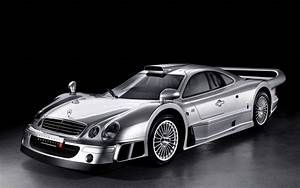 Mercedes Gtr : black mercedes benz clk gtr roadster heading to auction ~ Gottalentnigeria.com Avis de Voitures