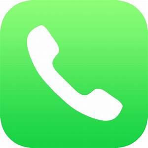 Phone App Icon iPhone – free icons