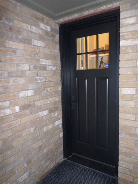 Style Doors by Craftsman Style Wood Door Toronto Fieldstone Windows