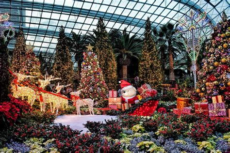 wholesale christmas decorations singapore in singapore where to see lights and festive displays honeykids asia