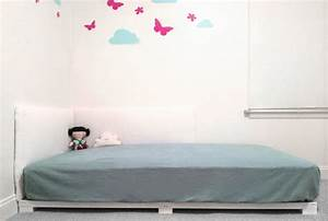 Minimalist Montessori Toddler Bed « miss minimalist