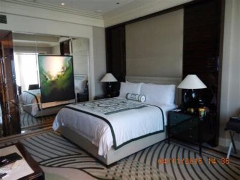 view of the room - Picture of Four Seasons Hotel Bahrain ...