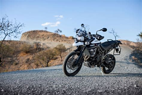 Honda Crf1000l Africa 4k Wallpapers by Triumph Tiger 800 Xca 2016 มอเตอร ไซค ราคา 635 000 บาท