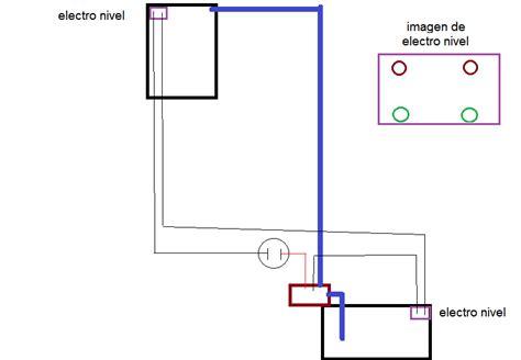 solucionado esquema de circuito con autom 225 tico para bomba de agua bombas de agua yoreparo