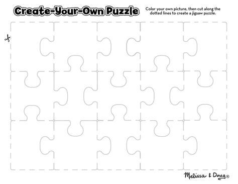 images  cut  paste puzzle worksheets