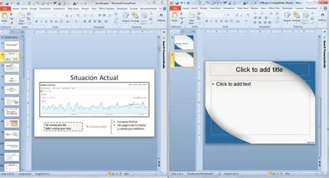 powerpoint apply template applying a template to powerpoint presentation