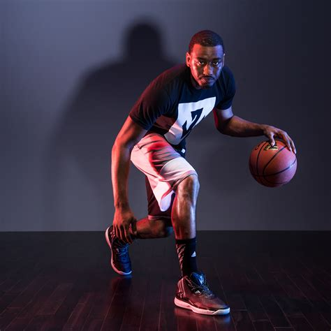 The Process, Shoes, And Signature John Wall  Wizards Blog