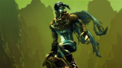 Soul Reaver Hd Remaster Teased By Crystal