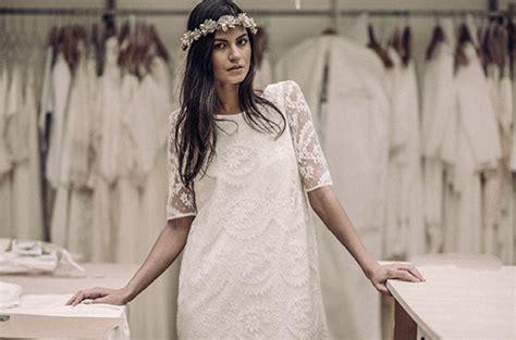 Bridal Fashion By Laure De Sagazan