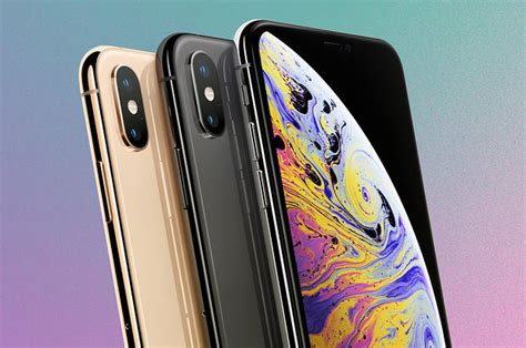 what reviewers are saying about apple s new iphone xs and xs max barron s