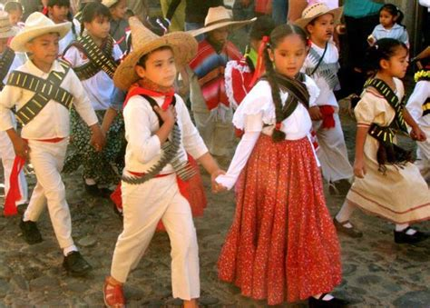clothing traditional mexican children clothing north