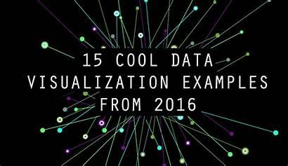Graphics Viz Cool Written Visualization Examples Visual