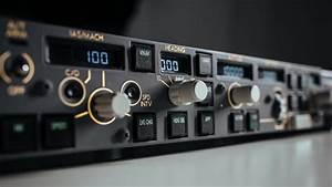 B737 Mode Control Panel By Simworld