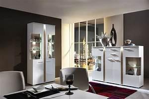 Wohnzimmer Vitrine Weiß Hochglanz : 2er set vitrinen spot vitrinenschrank anrichte kommode wohnzimmer vitrine wei hochglanz ~ Frokenaadalensverden.com Haus und Dekorationen