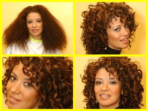 meg haircut with devacurl haircuts curly hair deva cut 1274