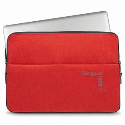 Pochette Pour Ordinateur : 360 perimeter pochette pour ordinateur portable 13 14 rouge ~ Teatrodelosmanantiales.com Idées de Décoration