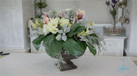 Flowers & Floristry Tutorial