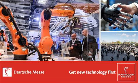 ibm at hannover messe 2018 hannover messe 2018