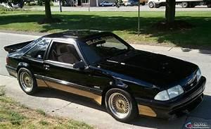 1988 Foxbody Saleen Mustang 4 Sale-1094494_620073388017808_1542967012_o.jpg   Saleen mustang ...