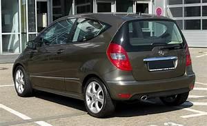 Mercedes A 180 : file mercedes benz a 180 cdi coup avantgarde c 169 ~ Mglfilm.com Idées de Décoration
