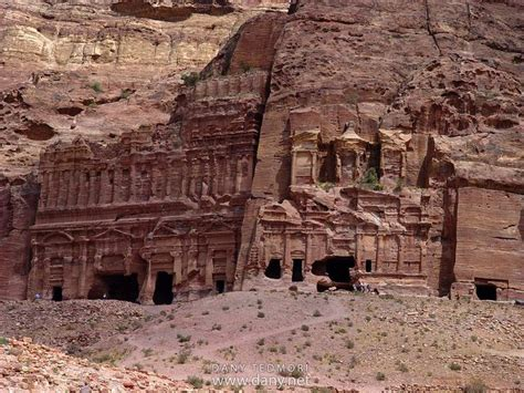 1000 Images About Petra Rock City In Jordan On
