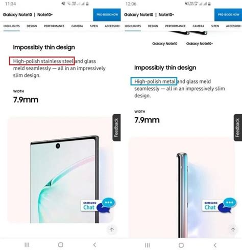 samsung note 10 | ATechGuides