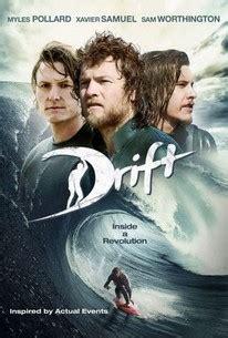 drift  australian film wikipedia