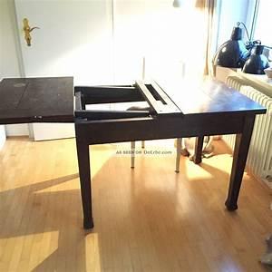 Tisch Rund 80 Cm Ausziehbar : tisch antik esstisch ausziehbar 110 x 80 cm ~ Frokenaadalensverden.com Haus und Dekorationen