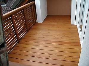 Grünspan Entfernen Holz : galerie kategorie terassenb den bild balkonboden ~ Lizthompson.info Haus und Dekorationen